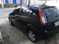 VENDA Carro Ford Fiesta 1.0 2009 Valença RJ