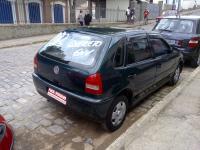 VENDA Carro Volkswagen Gol G IV 1.0 POWER 2000 Valença RJ