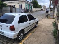 VENDA Carro Volkswagen GOL  1996 Valença RJ