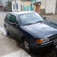VENDA Carro Volkswagen GOL 1.0 1999 Valença RJ