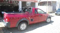 VENDA Carro Chevrolet Montana 1.8 2004 Valença RJ