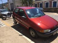VENDA Carro Fiat Palio 44.000Km 1997 Valença RJ