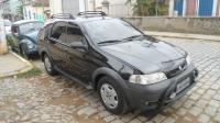 VENDA Carro Fiat Palio 1.6 2003 Valença RJ