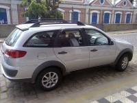 VENDA Carro Fiat Palio 1.4 2010 Valença RJ