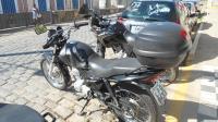 VENDA Moto Honda CG FAN  GSI 2.0 2010 Valença RJ