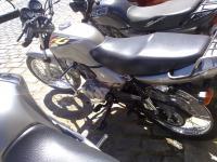 VENDA Moto Honda TITAN 125 KS 2001 Valença RJ