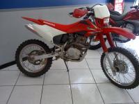 VENDA Moto Honda CRF trilha 230CC 2009 Valença RJ
