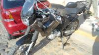 VENDA Moto Yamaha XTZ  250CC 2012 Valença RJ